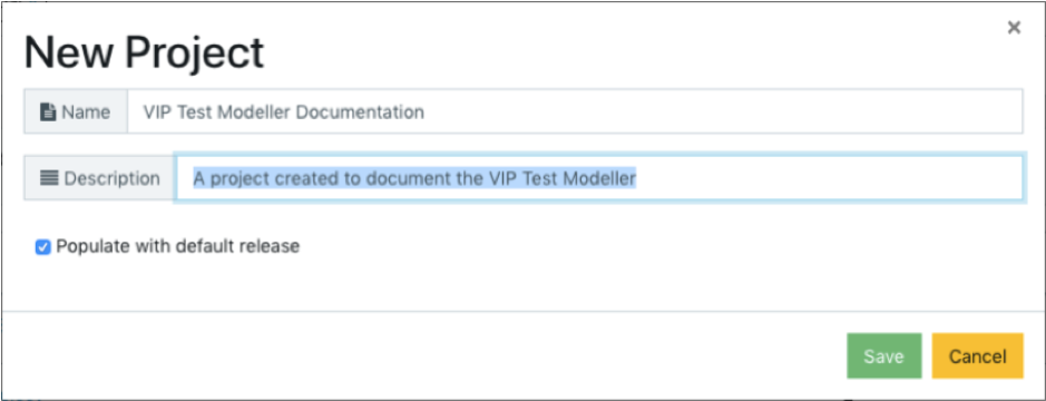 VIP Test Modeller_Projects and Workspaces_4d