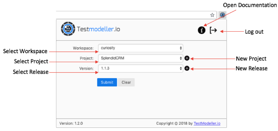 VIP Test Modeller Explorer_Prerequisites and Installation_3