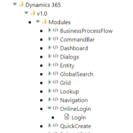 drag-and-drop test automation for Dynamics 365