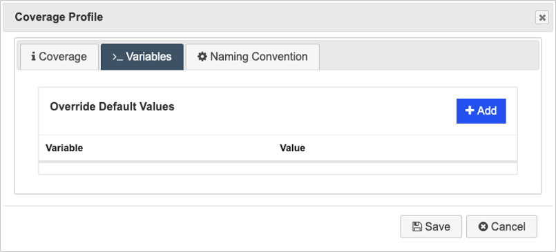 Rule Based Test Generation_Subflow Properties_New Coverage Profile Variables Tab