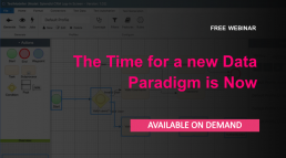 The Time for a new Test Data Paradigm is Nom - on demand webinar