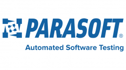 parasoft Logo Continuous Testing on Demand Webinar