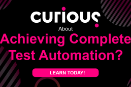Complete test automation